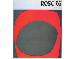 Exhibiton catalogue ROSC '67