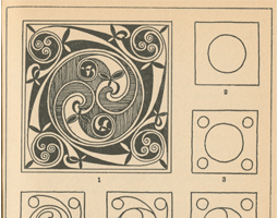 Handbook of Celtic Ornamentation